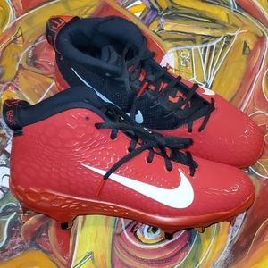 Nike Force Air Trout 5 Pro Baseball Cleats